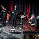 Christian Benning Percussion Group